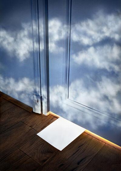 Marja Pirilä, 'In Strindberg's Rooms 1, - the message', 2017