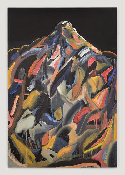 Andy Woll, 'Mt. Wilson (Santa Ana I)', 2017