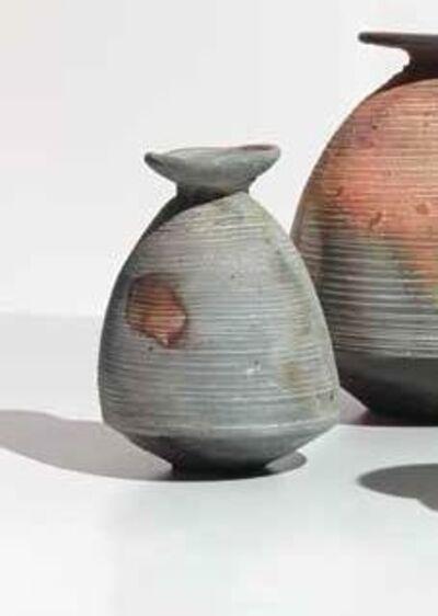 Eric Astoul, 'Vase ', La Borne, France, 2011
