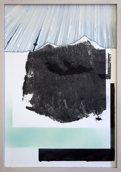 Andreas Werner, 'Untitled', 2012