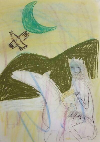 Marty Kelly, 'Hunters Moon ', 2019