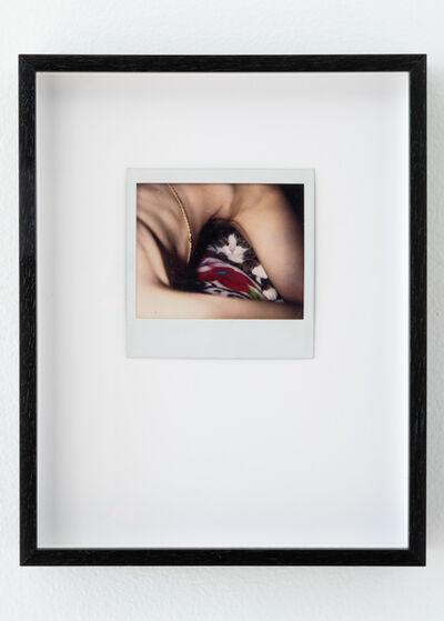Genesis BREYER P-ORRIDGE, 'Lucy Fur (Can you See My Pussy)', 2004