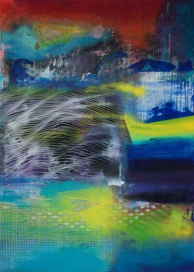 Chris Trueman, 'EP', 2018