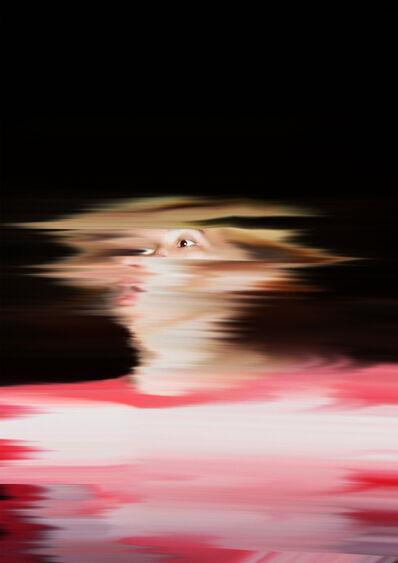 Kenta Cobayashi, 'Flash #smudge', 2015