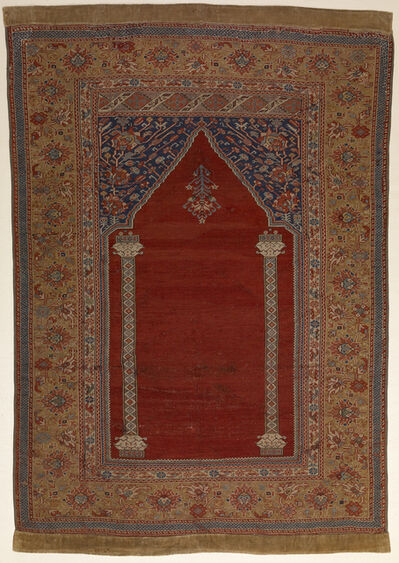 'Prayer Rug', 18th century