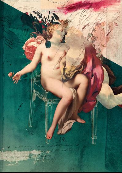Eduardo Recife, 'The Surrender of Cupid', 2019