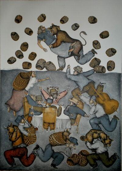 Maximino Javier, 'Untitled', 1978