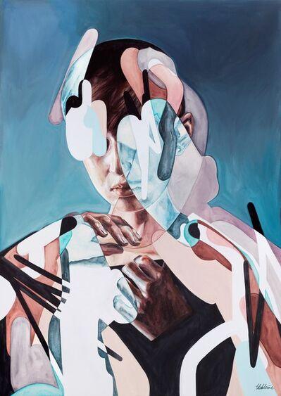 Isabelle de Kleine, 'Static', 2019