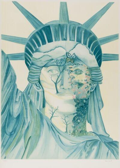 Various Artists, 'Centenaire de la Statue de la Liberté', 1986