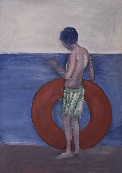 Orion Shima, 'Summer 1', 2015
