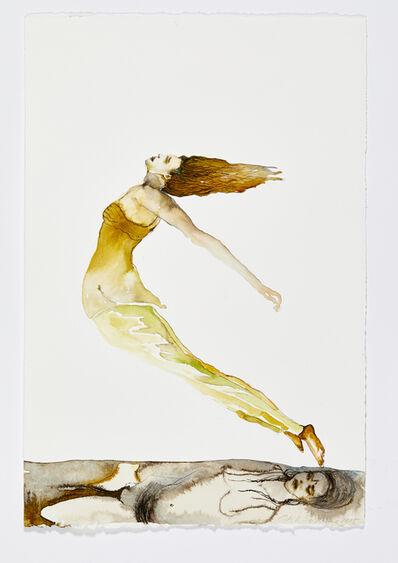 Cornelia Schleime, 'Float', 2015