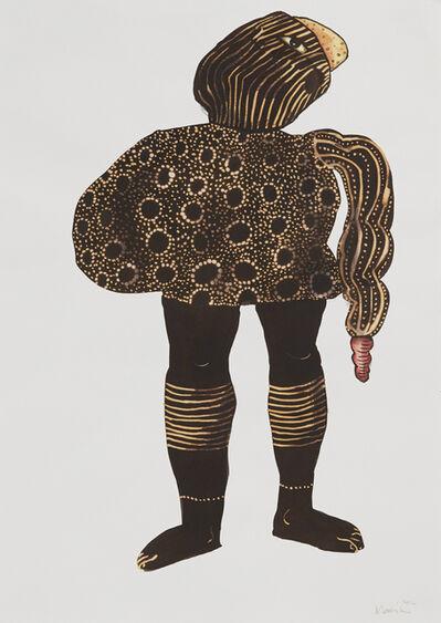 Colbert Mashile, 'Scabadoila III', 2014