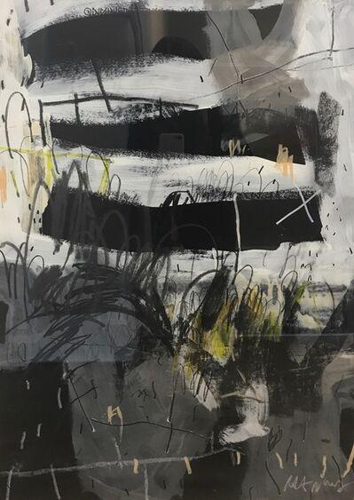 Rebecca Appleby, 'Marks of Industry II', 2017