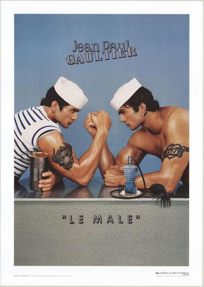 Pierre et Gilles, 'Le Male', 2005