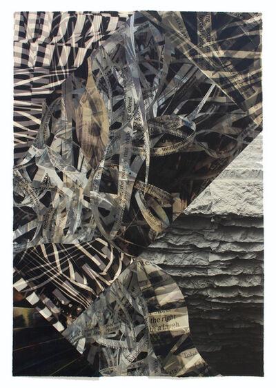 SCOTT SANDELL, 'Untitled (20.36)', 2020