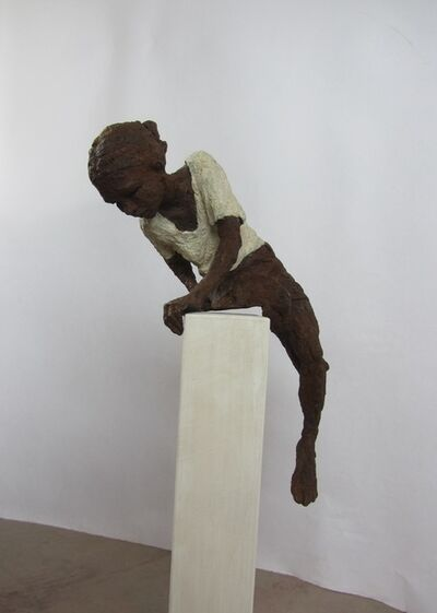 Teresa Riba, 'Tornem-hi VI', 2018