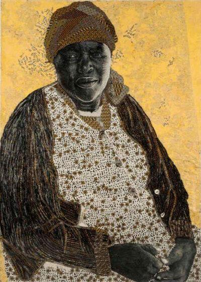 Marion Boehm, 'Granny ', 2013