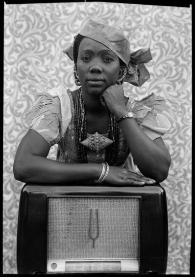 Seydou Keïta, 'Sans titre/ Untitled (00107-MA.KE.046)', 1956-1957