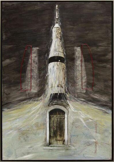 Ken Girardini, 'Science is the Doorway', 2015