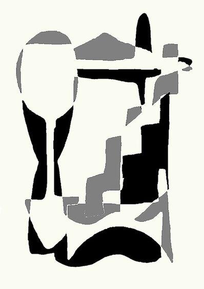 Yu Kurosaka, 'After planninng / yotsuya mikakuninstudio', 2019