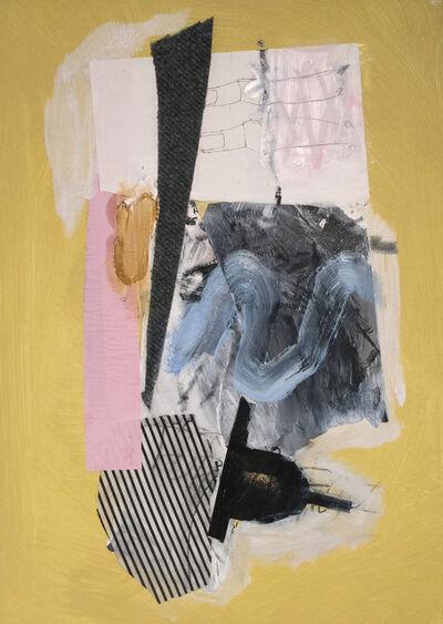 Patricia Schnall Gutierrez, 'Waiting Room', ca. 2016