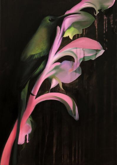 Manu Muñoz, 'Pink Branch'