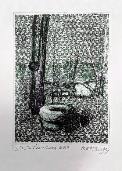 Matt Bagley, 'Carl's Camp '