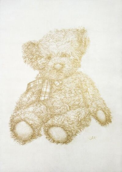 Park JiHyun, 'Teddy', 2017