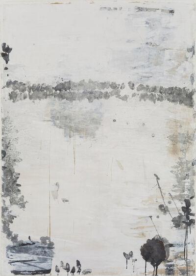 Yan Shanchun, 'Over the Lake No. 2', 2016