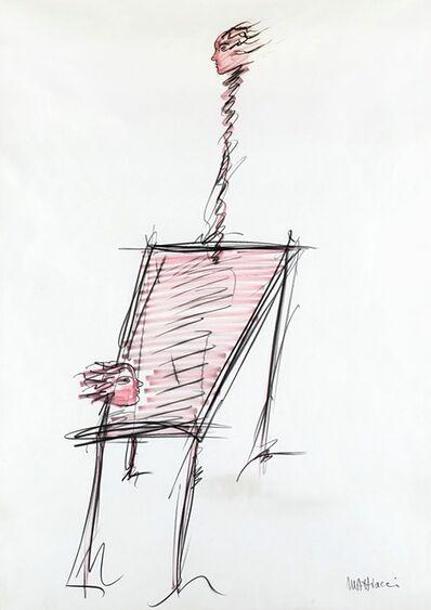 Eliseo Mattiacci, 'Untitled'