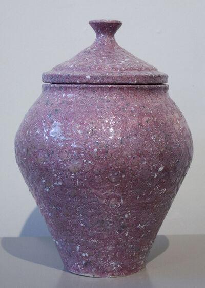 William Yonker, 'Lidded Jar #226', 2016