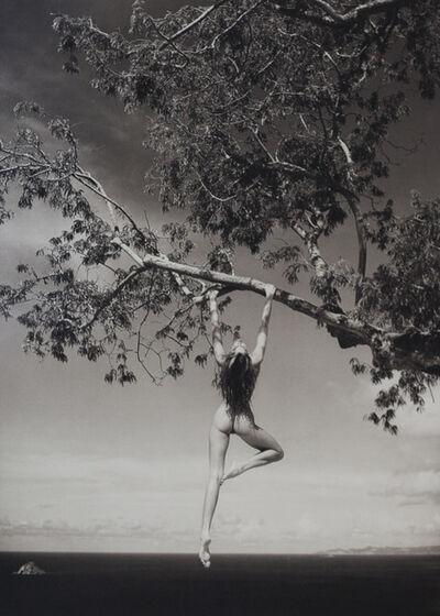 Patrick Demarchelier, 'Nude (Stephanie Seymour)', 1989