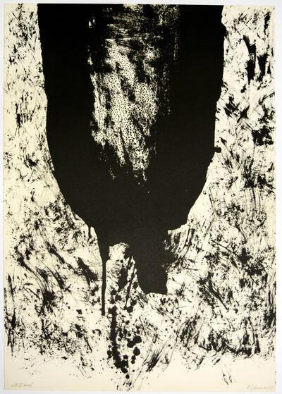Alexander Liberman, 'Untitled', 1965