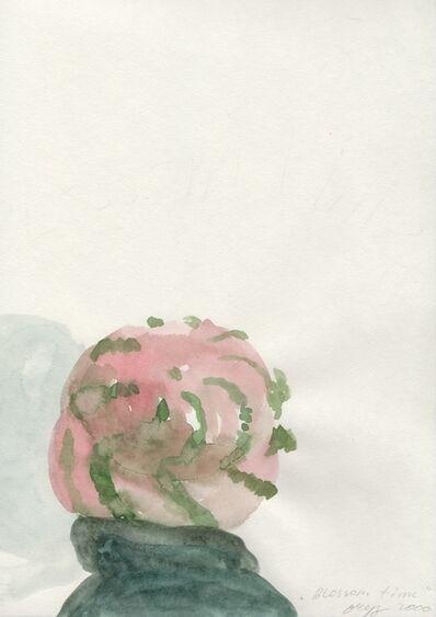 Olga Chernysheva, 'Blossom time', 2000