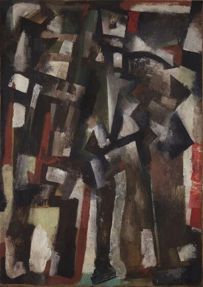 Youla CHAPOVAL, 'Sans titre', ca. 1951