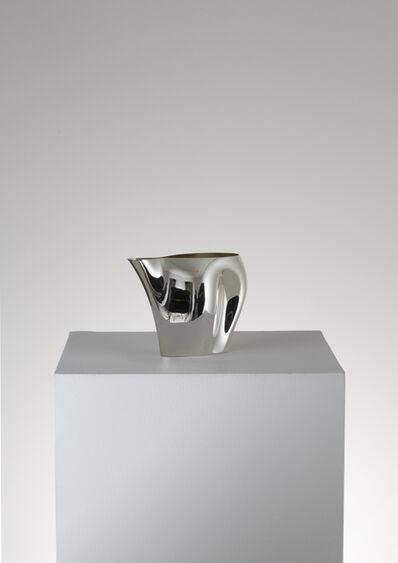 Aldo Bakker, 'Silver Carafe', 2019