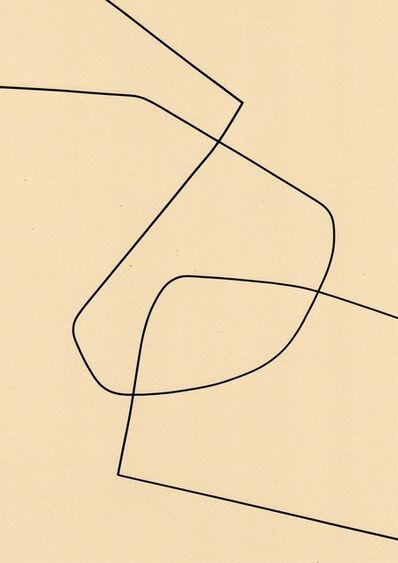 Richard Caldicott, 'Untitled ', 2012 -2015