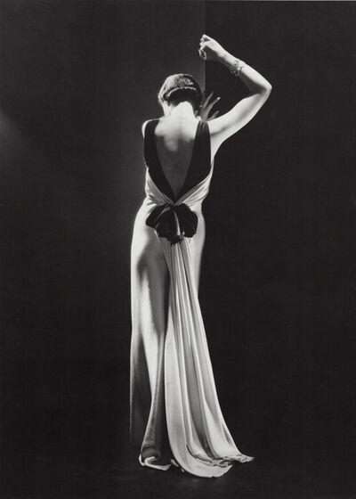 Hoyningen-Huene, 'Augusta Bernard', 1933