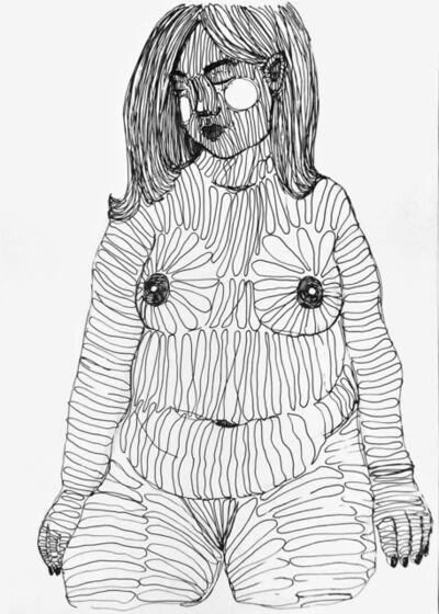 Liva Jaunciema, 'A minute of sleep', 05.10.2019.