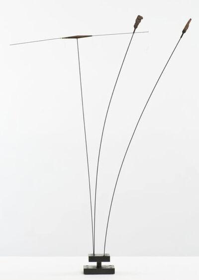 Takis, 'Sculpture', 1989