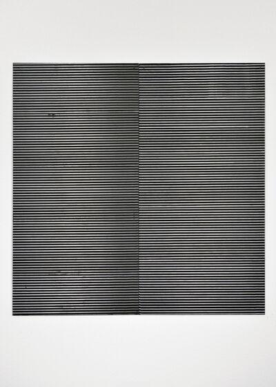 Per Mårtensson, 'Escalator (2)', 2017