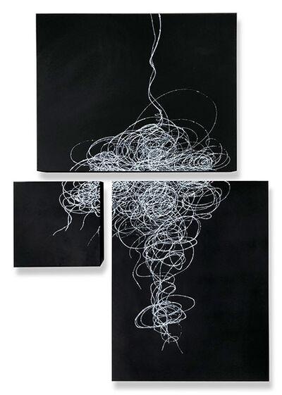 Julie Levesque, 'Tangled I', 2019