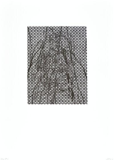 Arturo Herrera, 'Run No. 3', 2000-2010