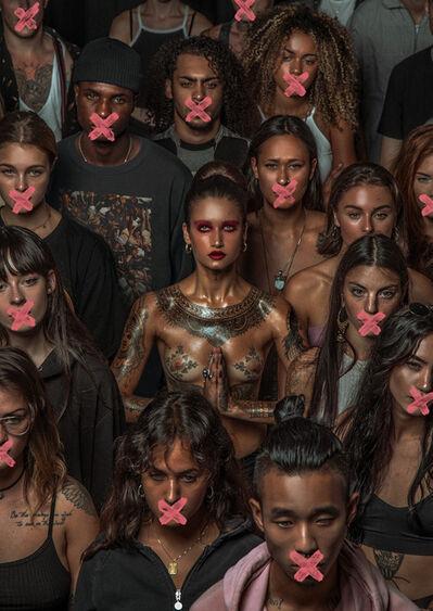 Haris Nukem, 'Fragile Worship ', 2019