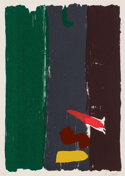 Kikuo Saito, 'Onion Train', 1979