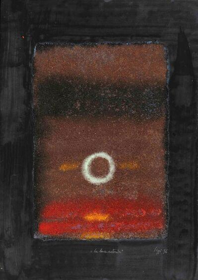 Gastone Biggi, 'La luce rotonda', 1996