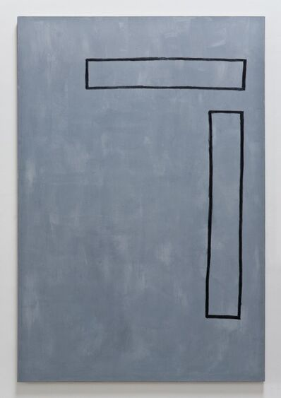 André Butzer, 'untitled', 2011