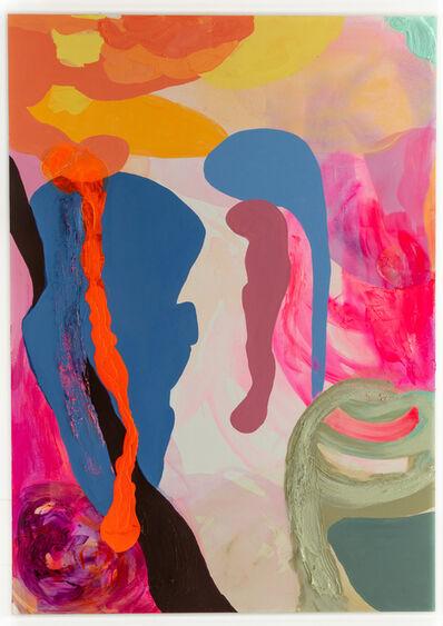 Debra Drexler, 'Urban Swing', 2019