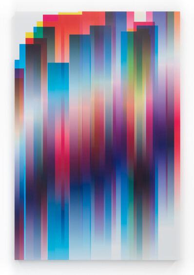 Felipe Pantone, 'Subtractive Variability 32', 2019