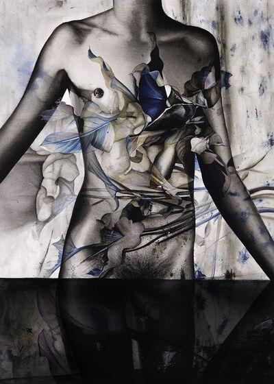 Juan Garcia-Nunez, 'Dionisio I', 2019